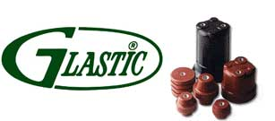 Glastic Standoff Insulators | Electrical and Glass Insulators
