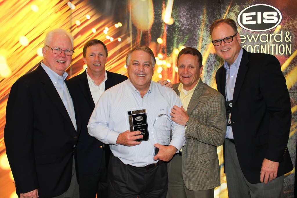 2014 Supplier Fair Picture AWARD