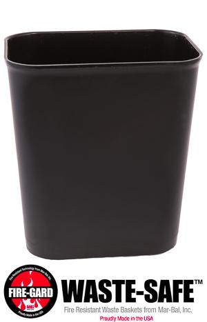 14 Quart Wastebasket