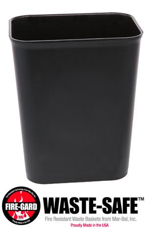 8QT Wastebasket
