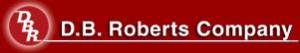 D.B. Roberts logo