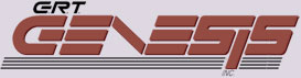 GRT Genesis logo