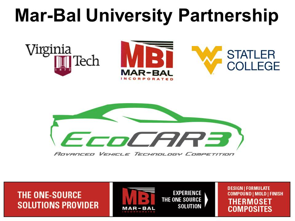 Mar-Bal EcoCar 3University Partnership
