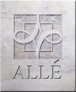 ALLE-1 index copy