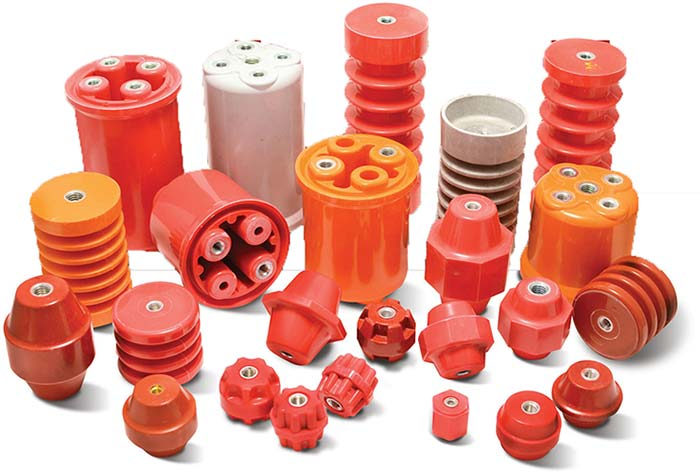 Mar-Bal: Plastic Injection Molding & Glass Insulator